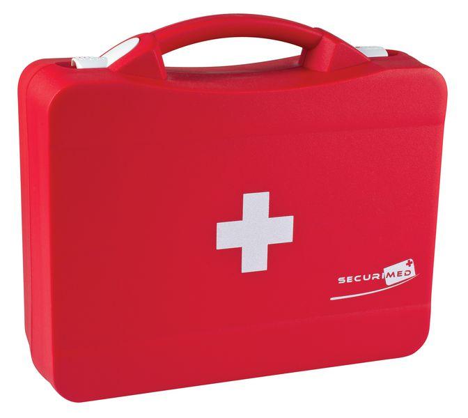 Préférence Trousse de secours centre de loisirs | Securimed FQ35