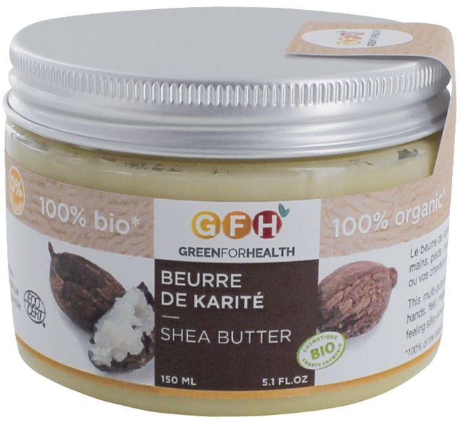 Beurre de karit biologique securimed - Beurre de karite utilisation ...