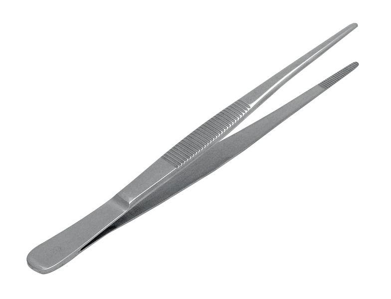 Pince à dissection sans griffes