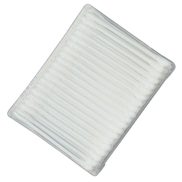 Bâtonnets ouatés coton