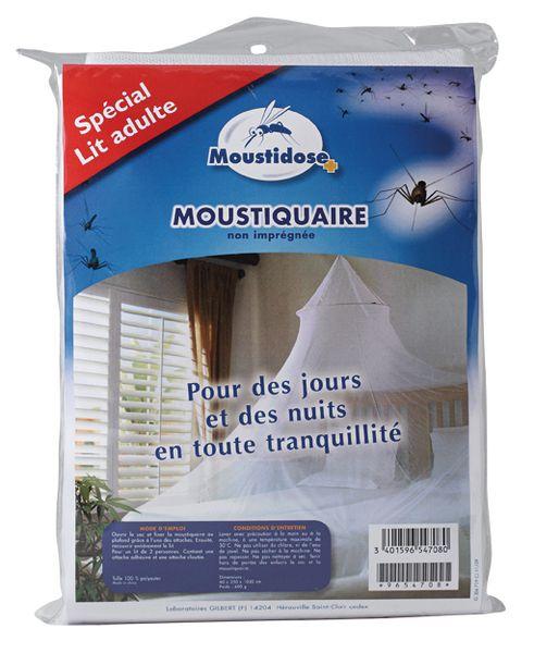 moustiquaire pour lit adulte 2 personnes securimed. Black Bedroom Furniture Sets. Home Design Ideas