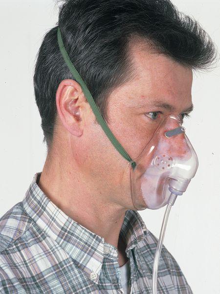 Masque d'inhalation