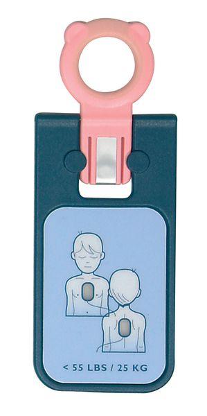Clé pédiatrique défibrillateur HeartStart FRX