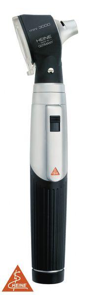 Otoscope Heine Mini 3000 à fibre optique XHL