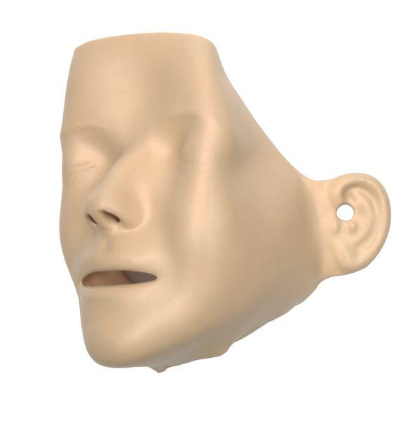 Masques de visage Resusci Anne ou Little Anne