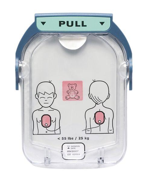 Kit de formation enfant pour défibrillateur de formation HS1 Trainer