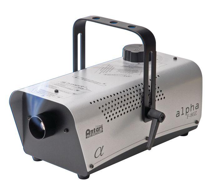 Machine à fumée simulation incendie