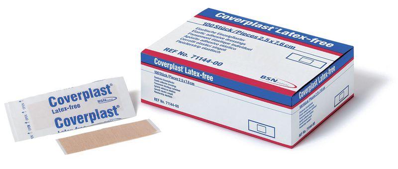 Pansement Coverplast® Latex-free