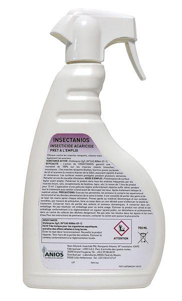 Insectanios en spray