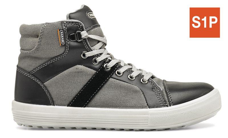 Chaussures de sécurité mixtes Vercor et Vance