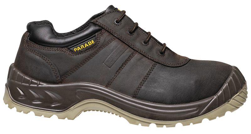Chaussures de sécurité homme S3 Nikola