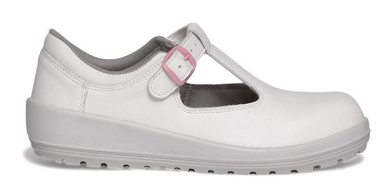 Chaussures de sécurité S1P femmes Batina