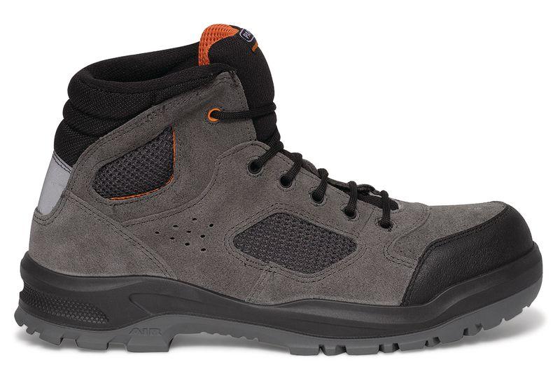 Chaussures de sécurité S1P mixtes Torka