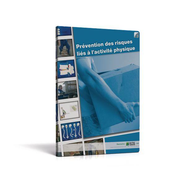 DVD - Prévention des risques liés à l'activité physique