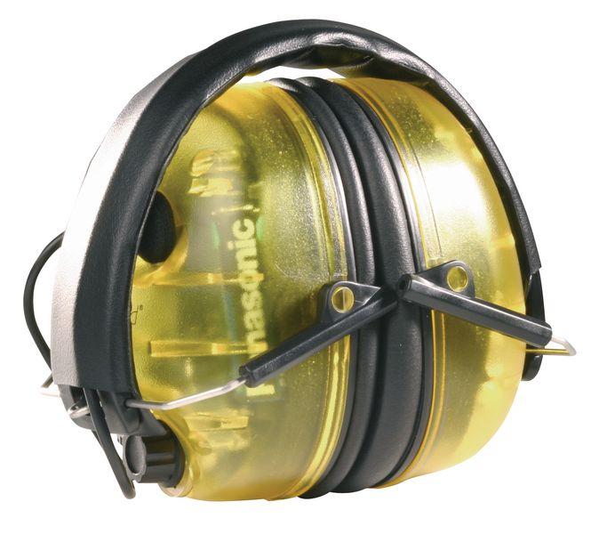Casque anti-bruit électronique HG805A 31dB