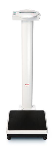 Pèse-personne électronique à colonne Seca 799