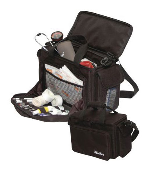 Mallette de médecin Bag Eco