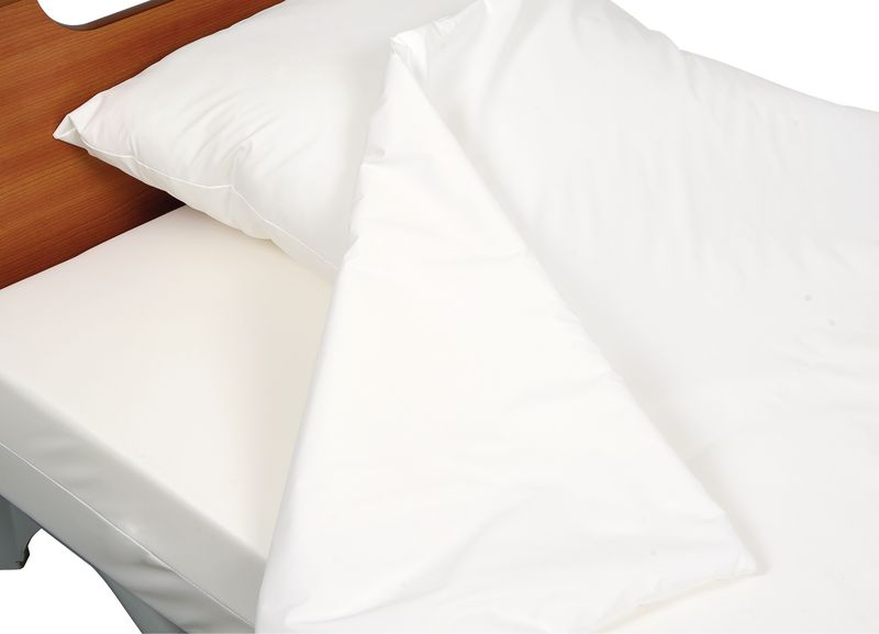 Matelas médical plastifié pour lit 1 personne