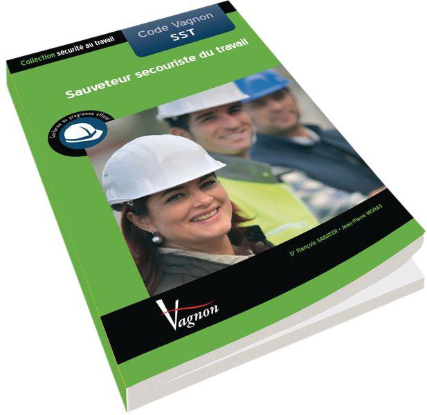 Code Vagnon SST : Sauveteur Secouriste du Travail