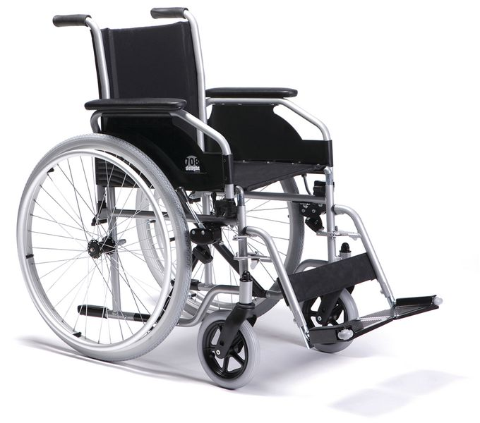 Fauteuil roulant 708