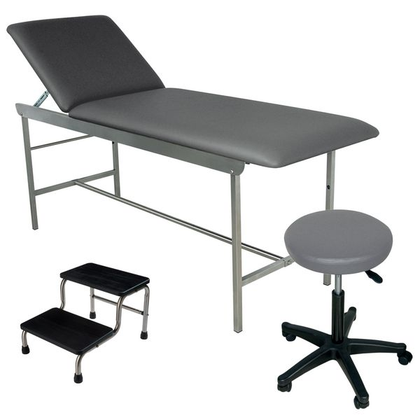 Offre pack mobilier médical inox