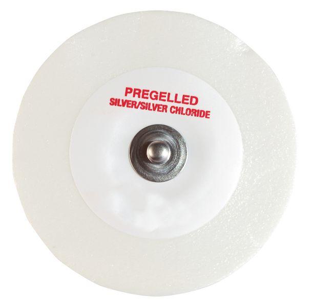 Electrodes mousse de surveillance