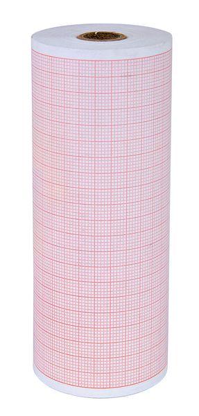 Papier impression pour ECG Fukuda FX7202 et Cardiofax