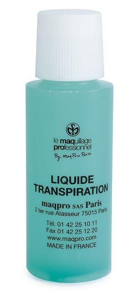 Liquide transpiration