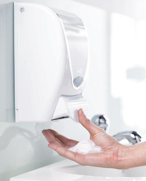 Distributeur de savon Purmouss pour recharges 1 L