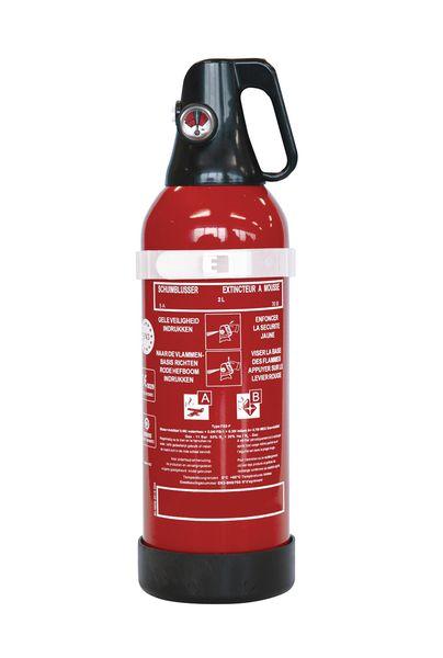 Extincteur à eau pour feux classe A et B