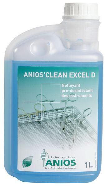 Nettoyant Anios Clean Excel D