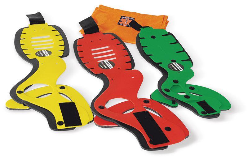 Kit colliers cervicaux Nec York