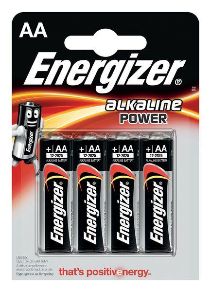 Piles Energizer Classic