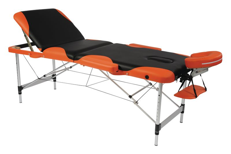 Table de massage pliable