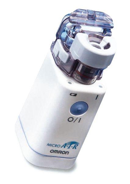 Nébuliseur Omron Micro-Air U22