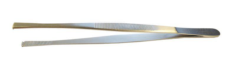 Pince à dissection de Barraya 4 x 5 griffes