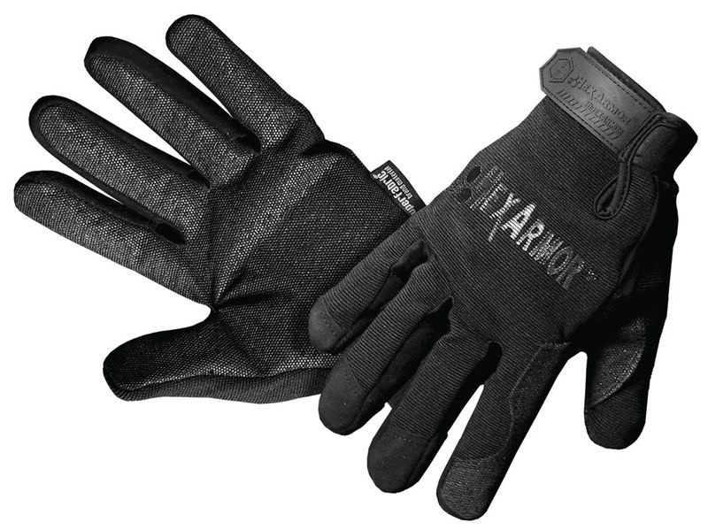Gants anti-perforations