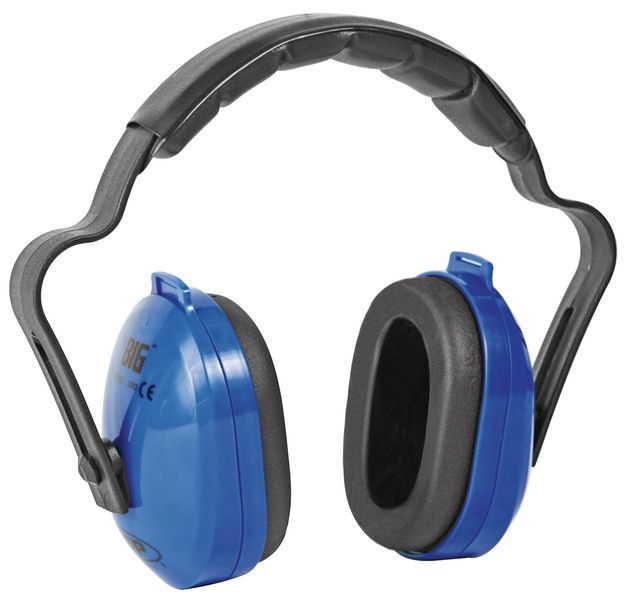 Casque Big Blue™
