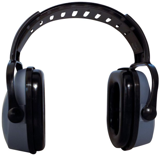 Casque antibruit Clarity®