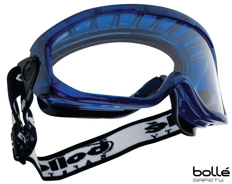 Lunettes-masque de protection Bollé Safety
