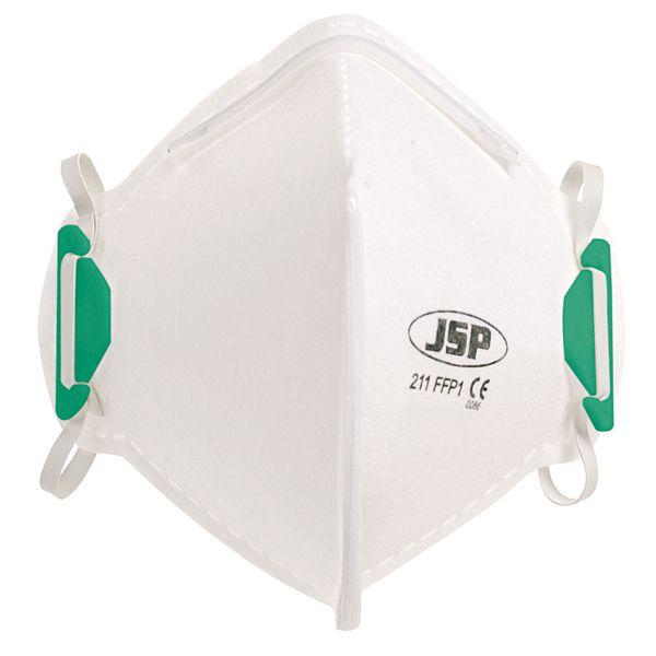 Masque Anti-poussières FFP1 pliable sans valve