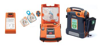 Pack défibrillateur G5