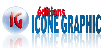 Icone graphic, éditeurs de supports de formations de secourisme