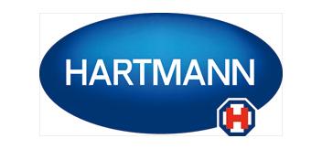 Hartmann, spécialiste de l'hygiène médicale et des soins médicaux