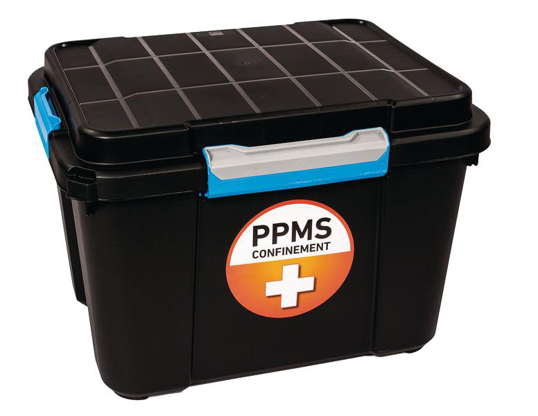 Trousse PPMS