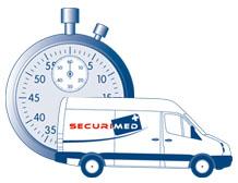 Logistique Securimed