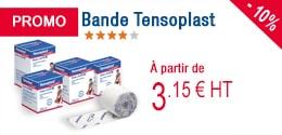 PROMO - Bande Tensoplast