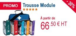 PROMO - Trousse Module