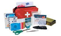 Trousses de secours et pharmacies
