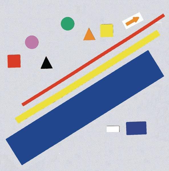 Symboles magnétiques pour tableaux blancs